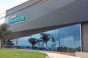 Se instaló el centro deportivo Sportmotion en Santa Cruz de la Sierra